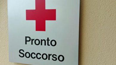 Reggio Emilia pronto soccorso ospedale