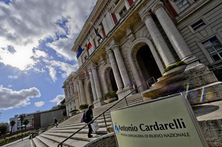 Napoli ospedale Cardarelli
