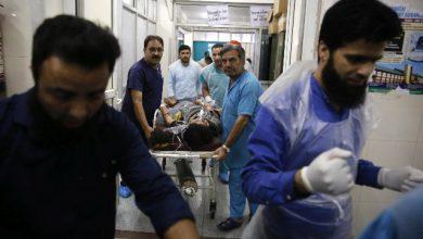 Incidente India - Foto ANSA