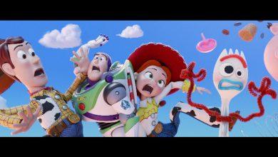 Toy Story 4 - ANSA
