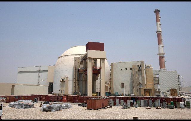 Iran nucleare