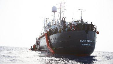 migranti sea eye alan kurdi