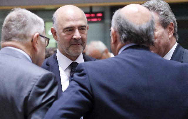 Commissione Ue Pil italia