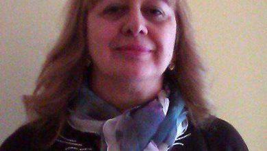 Gianna Del Gaudio prof uccisa