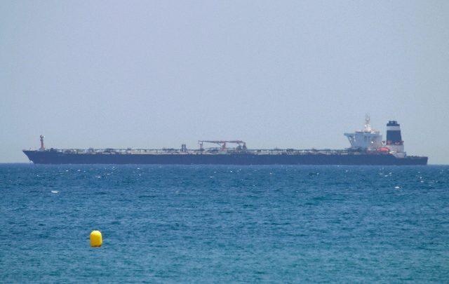 iran usa stretto navi
