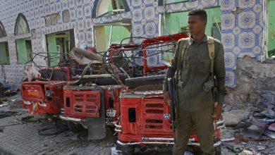 Somalia attentato hotel