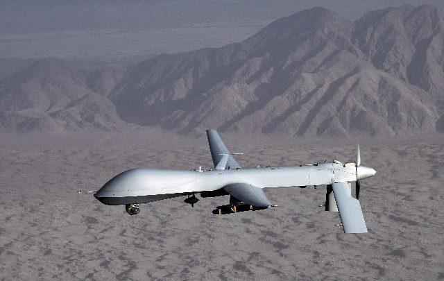 USA-Iran drone