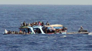 migranti morti