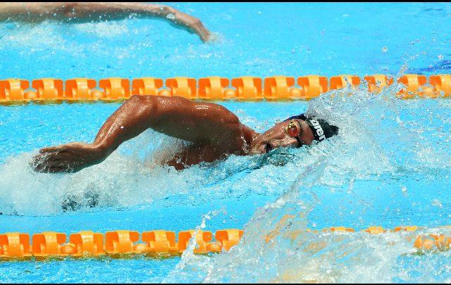 mondiali nuoto