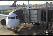Lufthansa ha ripreso i suoi voli verso Il Cairo