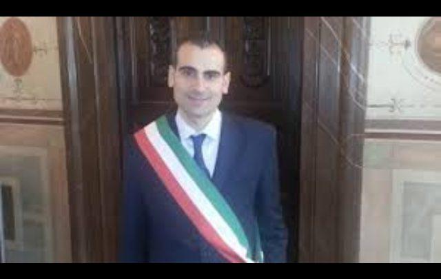 sindaco Antonio Potenza apricena foggia