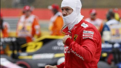 f1 gp germania vettel