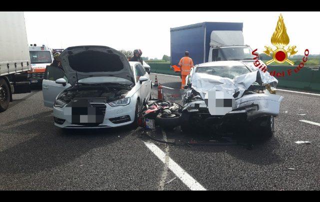 incidenti stradali giovani