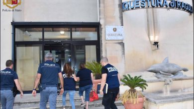 Maltrattamenti su anziani a Ragusa - Foto ANSA