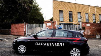 carabiniere ucciso familiari