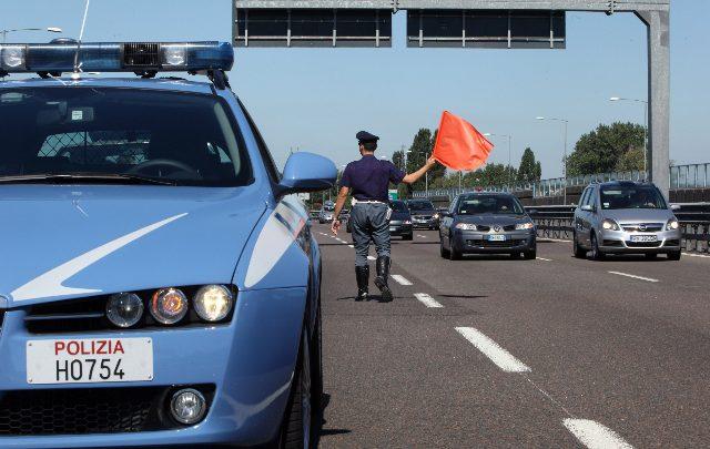 Autostrada - Foto ANSA