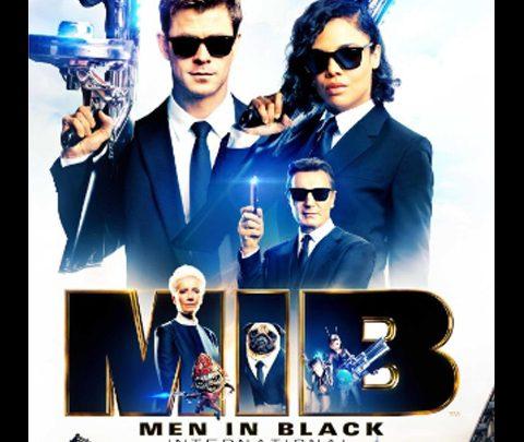 Men in black - Foto ANSA