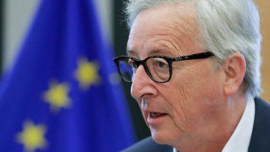Sulla Brexit, l'Ue non cede.«Come il presidente Juncker ha già detto al premier Boris Johnson, la posizione dell'Ue rimane invariata