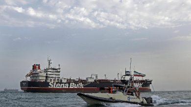 petroliere iran regno unito