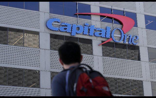 capital one hacker