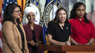 Trump contro le deputate dem di origine straniera