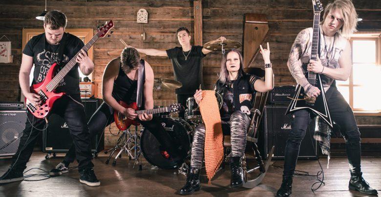 Finlandia Heavy Metal
