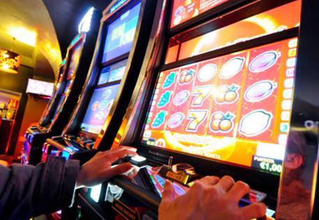 Livorno slot machine