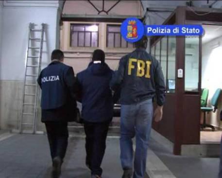 mafia fbi polizia