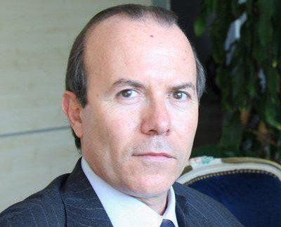 Gianluca Savoini Lega