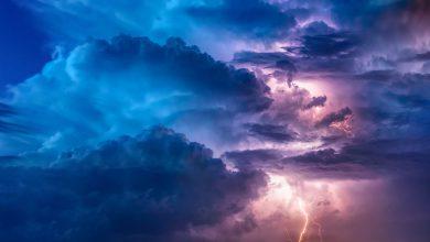 temporali allerta meteo