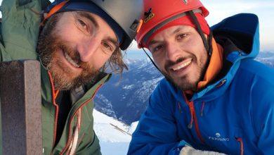 alpinista torinese francesco Cassardo cala cimenti
