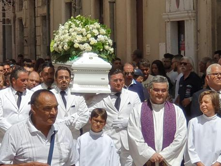 Ragusa funerali alessio