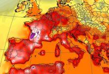 caldo temperature città bollino rosso