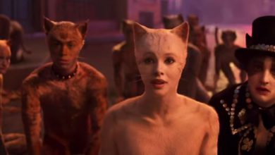 cats trailer video