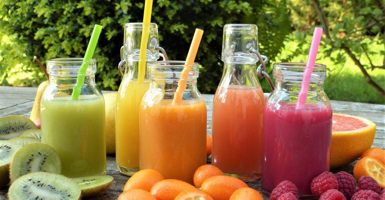 succo frutta cancro