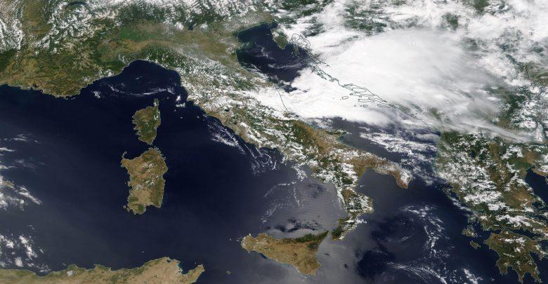 temporali italia maltempo