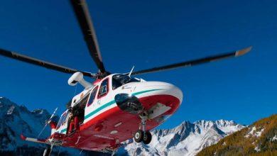 Lecco, tragedia in montagna. soccorso alpino