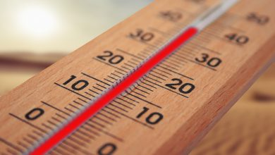 stati uniti caldo record