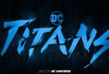 titans muore sul set