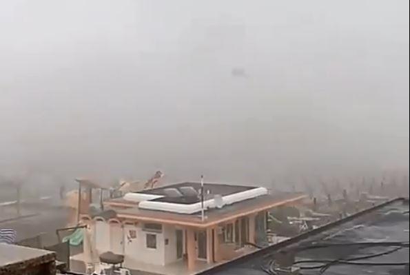 tornado milano marittima