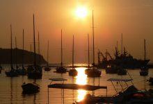 mar adriatico caldo