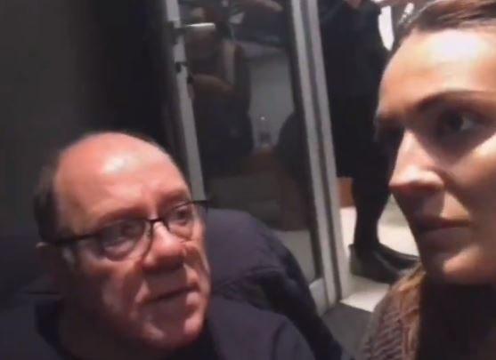 verdone bellucci provino video