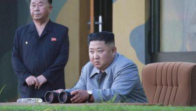 Corea del Nord, Kim Jong-Un