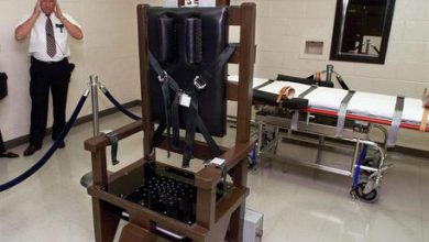 Stati Uniti pena di morte Tennessee