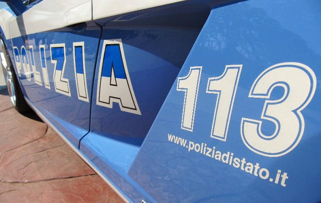 Torino polizia