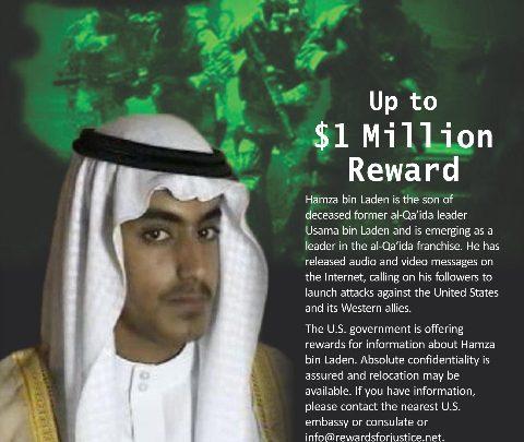 Figlio Bin Laden