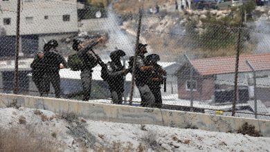 Gaza miliziano Hamas