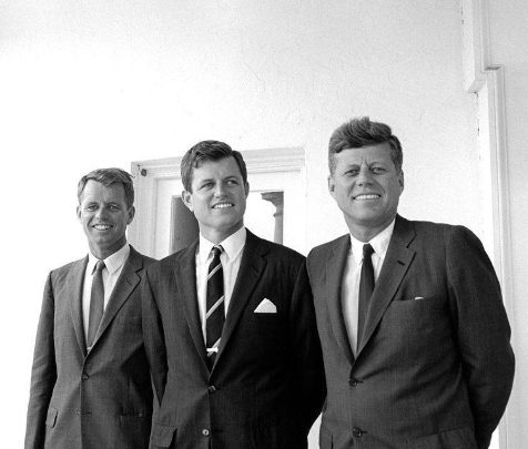 USA nipote Kennedy