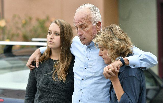 Carabiniere ucciso famiglia Elder