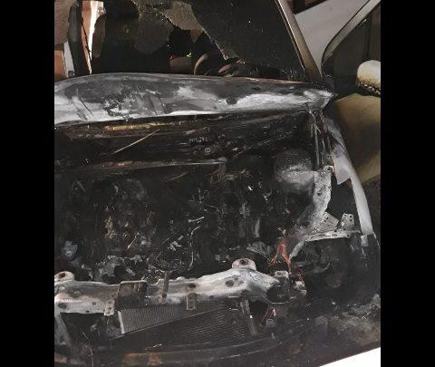 auto foggia m5s